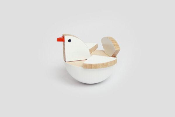 dřevěná hračka Holu
