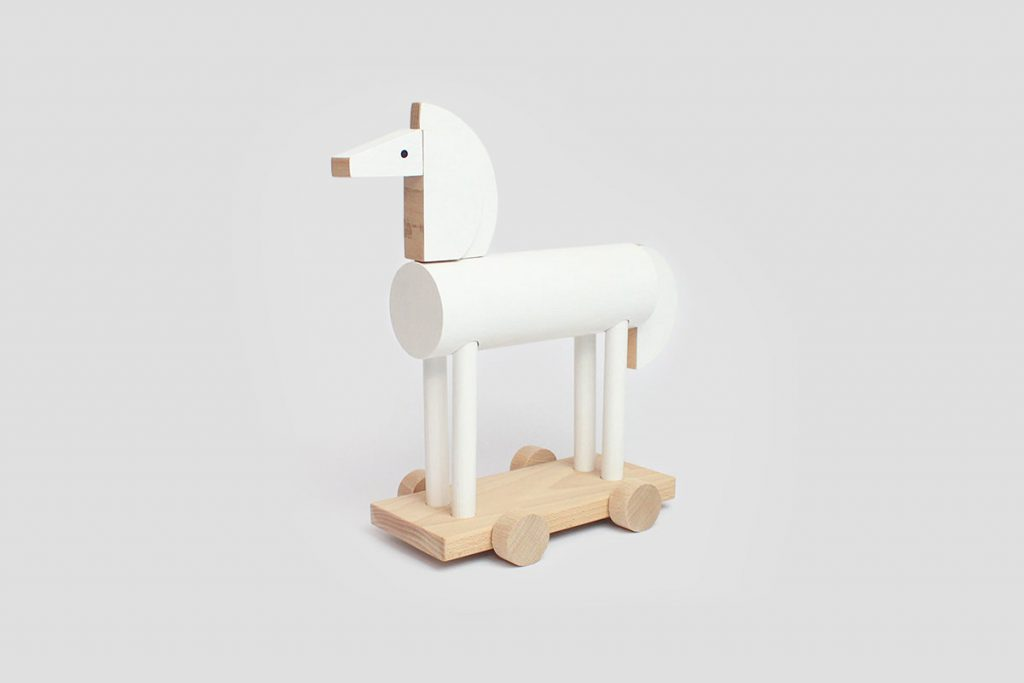 wooden toy Ortus