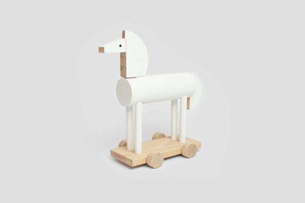 dřevěná hračka Ortus
