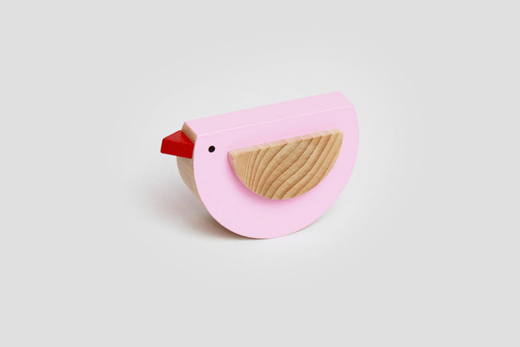 wooden toy Pepi